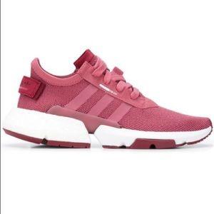 Adidas Originals POD-S3.1 in Pink-size 7.5